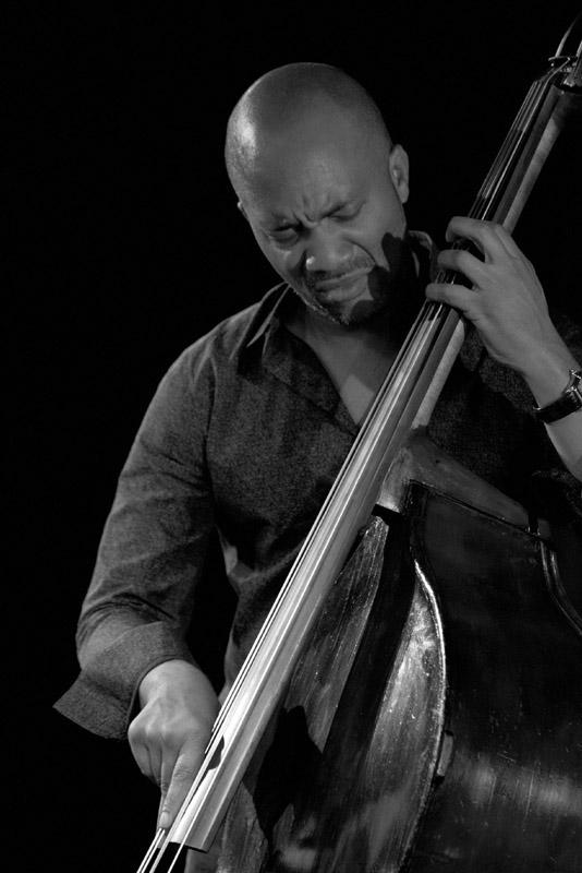 bassist-Reuben-Rogers Trio Joshua Redman kan in Tilburg geen kwaad doen