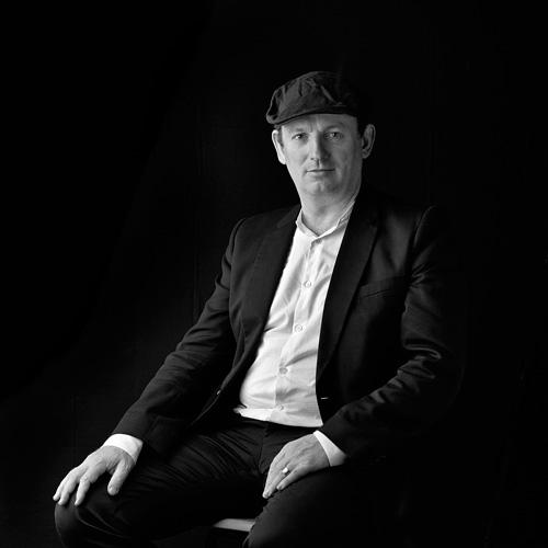 Bertrand Flamang. foto Jos L. Knaepen