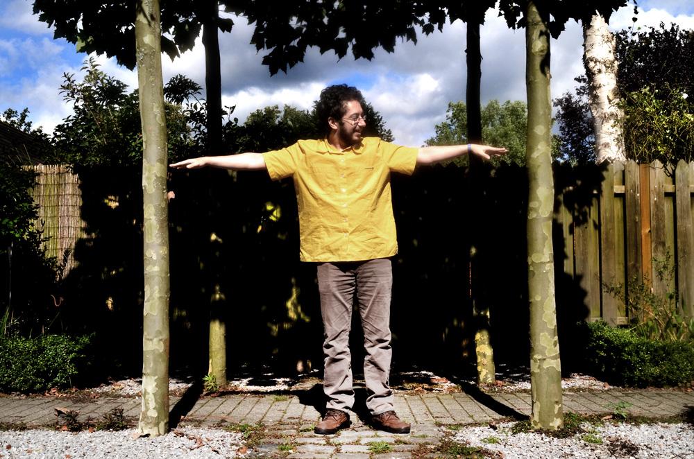foto Gemma van der Heyden/JazzNu.com