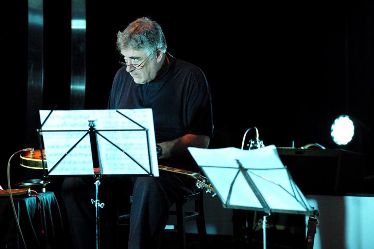 Fred-Frith1 Hoogtepunt na hoogtepunt op November Music '15
