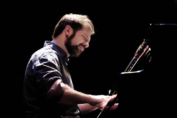 Ivo-Naeme Eric Vloeimans en Jon Balke sensatie op November Music