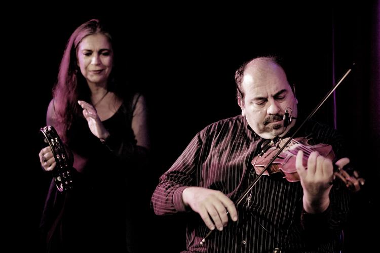 Kyriakos-Gouventas- Nacht van de Jazz in Paradox eigenzinnig gerealiseerd