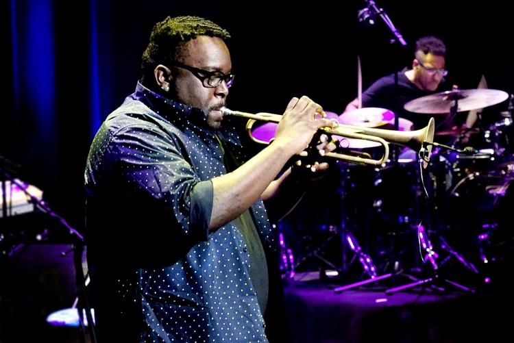 Marquis-Hill- Marcus Miller zet slavenroute in muziek om