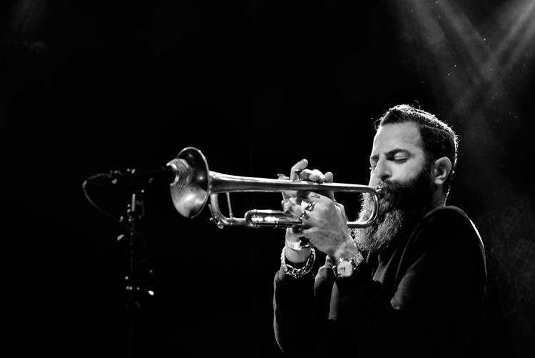 750_Mark-Guiliana-Beat-Music_Guest-Avishai-Cohen_Trompet-2 State X New Forms: nu al zin in festival van volgend jaar