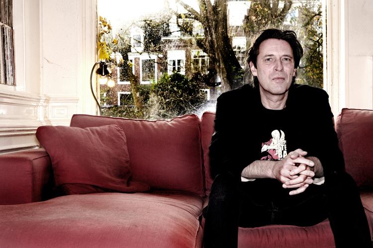 Martijn3 DJ Maestro wil oude en nieuwe jazz uit de grijze hoek trekken