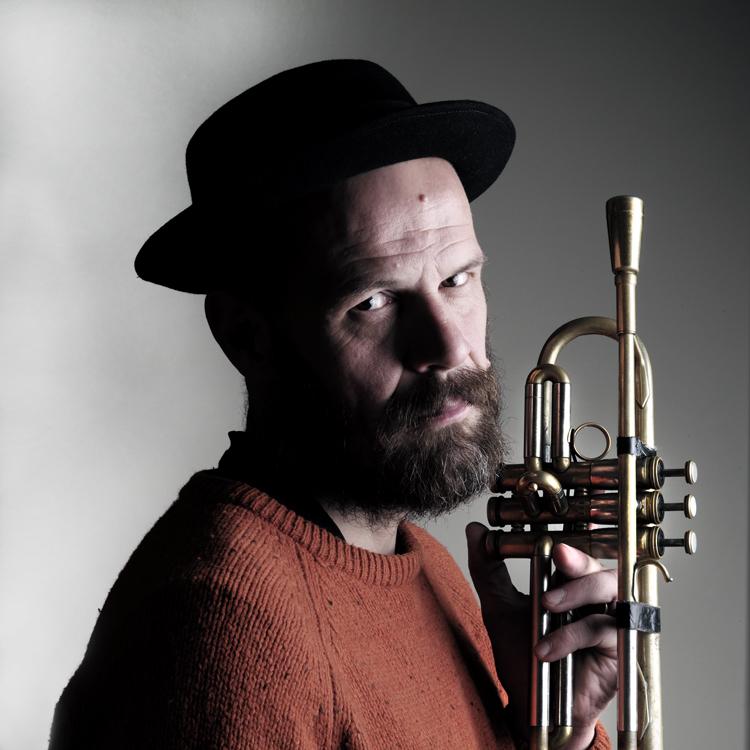 bart2 Bart Maris: monoloog van een trompetnomade