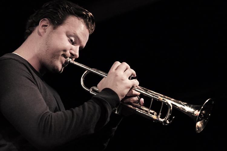 trompet Een gezellig avondje proefdraaien met geluid
