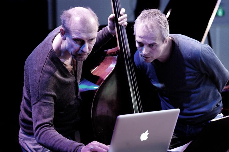 Cord-en-Jeroen Jeroen van Vliet schittert in wonderbaarlijk soloconcert