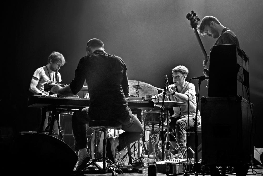 STUFF_1000 Festival Transition wil focus op veelzijdigheid van jazz