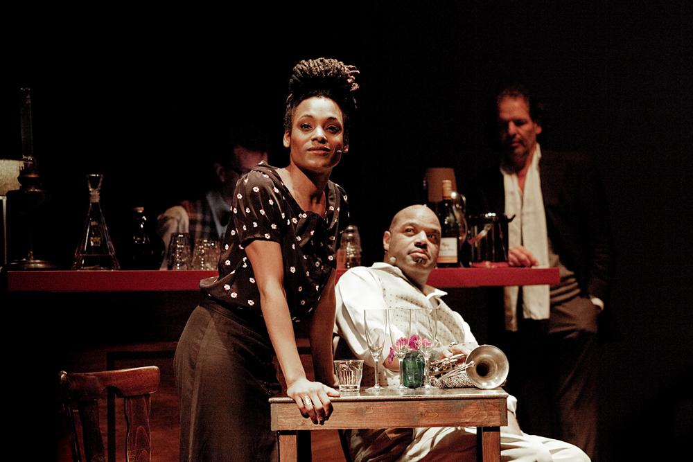 louis2 Een prettige reis door het hoofd van Louis Armstrong
