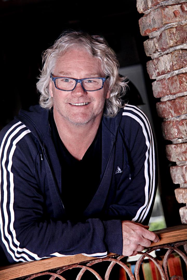foto Jan Piet Hartman