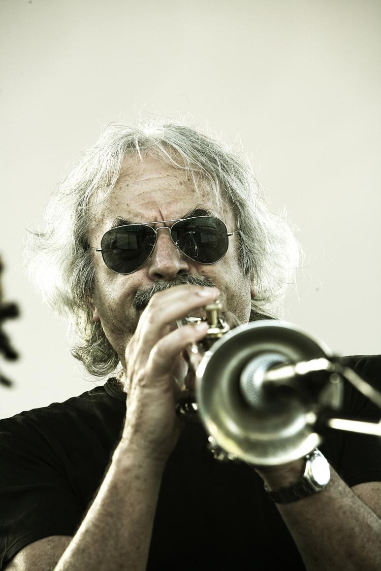 Enrico_Rava_2 Enrico Rava vindt de jazz van nú veel minder interessant