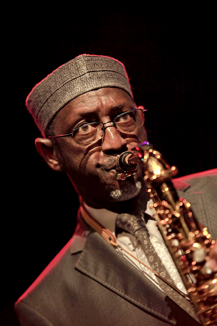 Thierno Koite.
