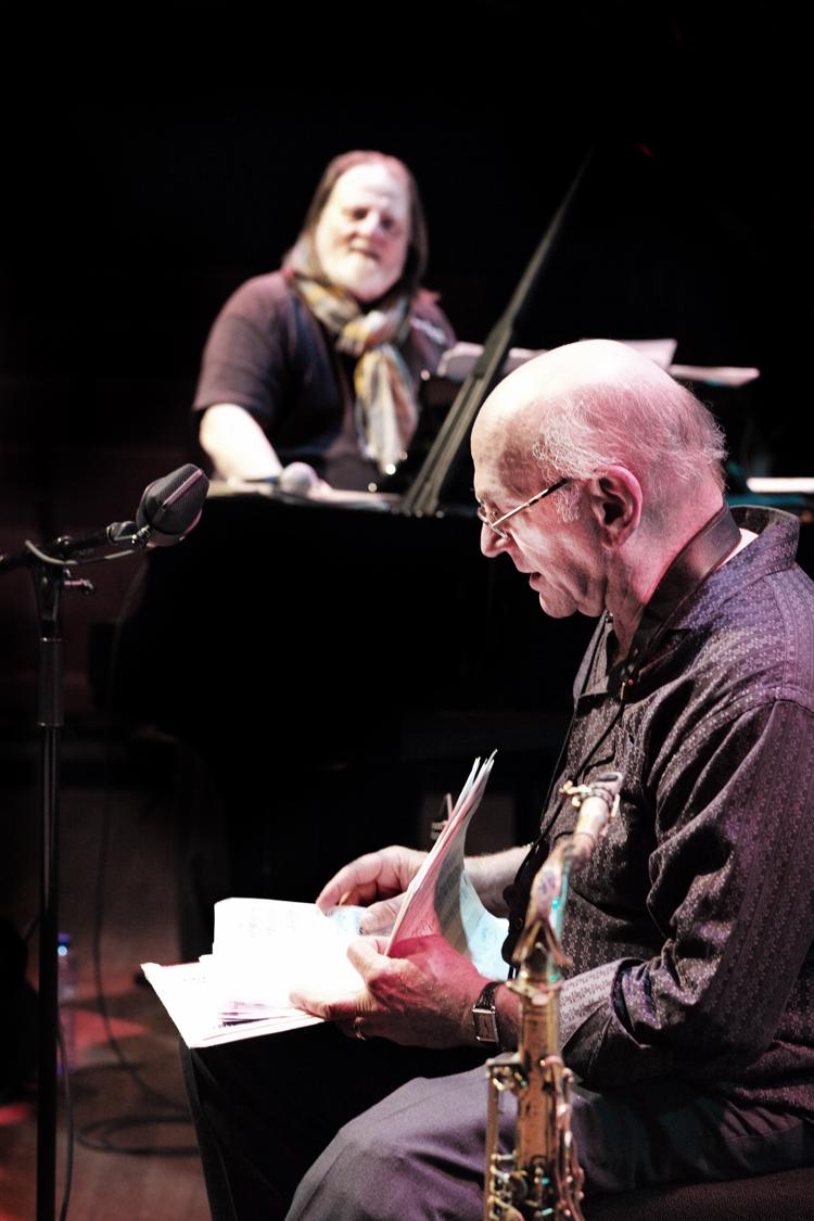 dave1 Dave Liebman: 'Waarom spelen jonge mensen nog jazz?'