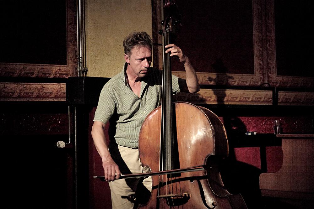 Ernst Glerum.