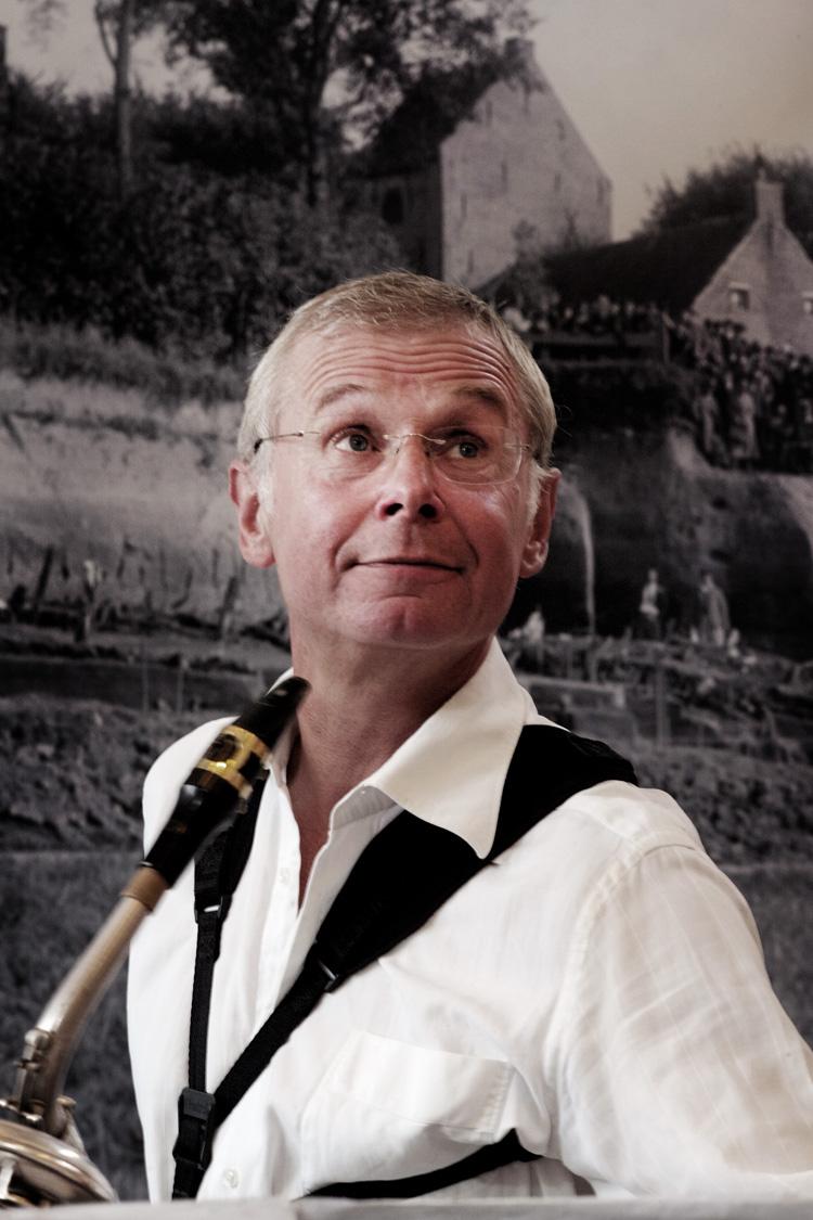 JanWillem van der Ham