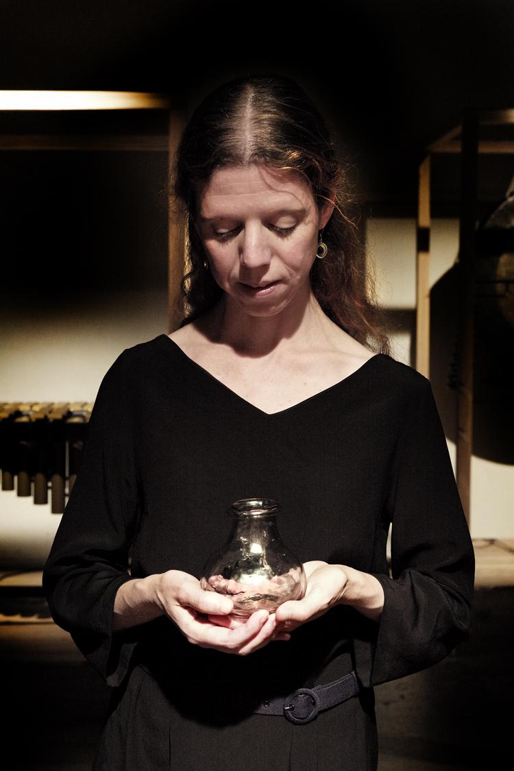 Nicolien Nicoline Soeter 'verpakt' hersenen in muziektheater