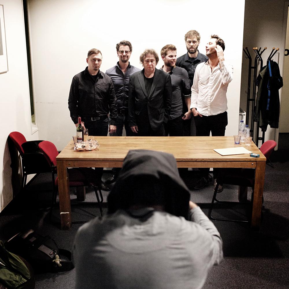 CrissCross Muzieklab Brabant stopt einde van dit jaar