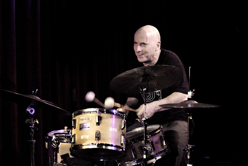 Joey-Baron De melodiemakers van het Jakob Bro Trio