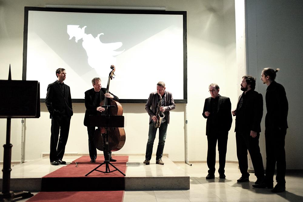 Kemenade Schitterende editie November Music sluit subliem af