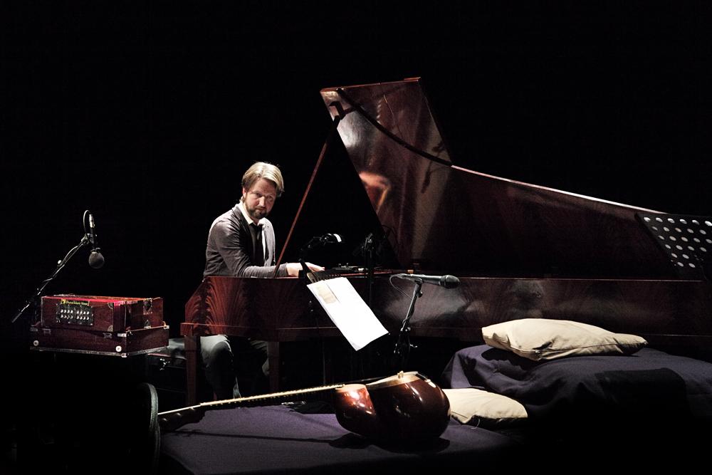 Rembrandt Schitterende editie November Music sluit subliem af