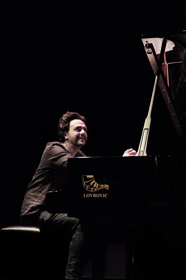 Wolfert-Brederode November Music legt duidelijke lijnen naar jazz