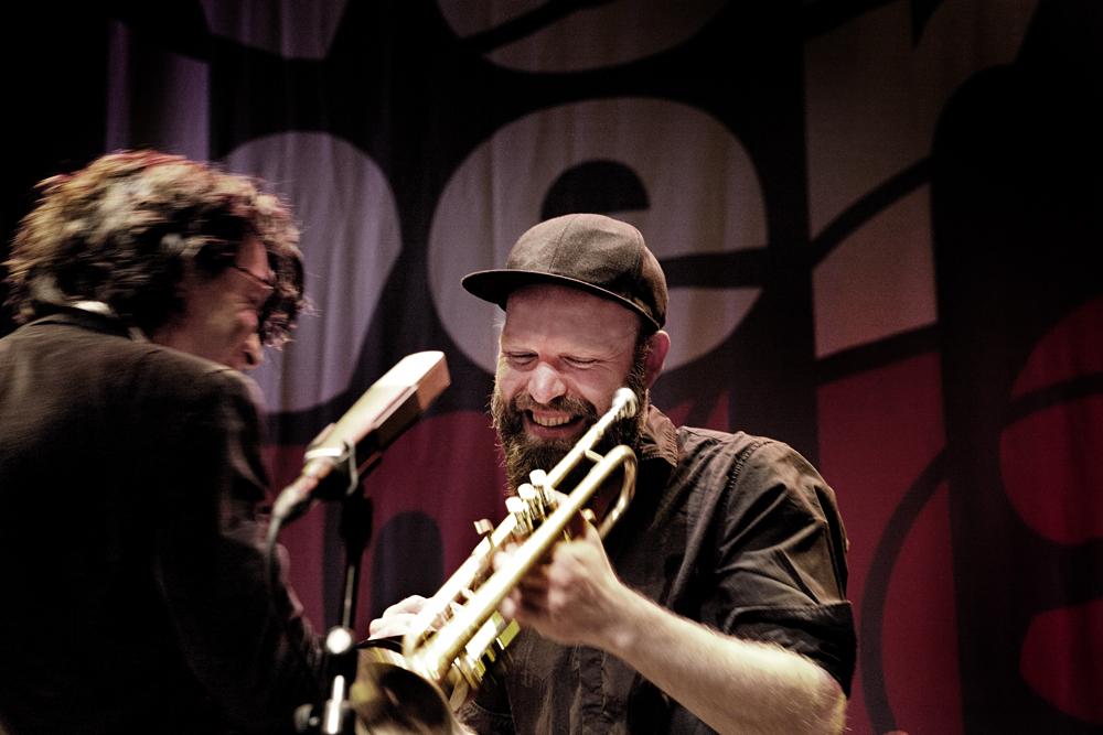 Yuri-Honing-en-Colin-Vallon November Music legt duidelijke lijnen naar jazz