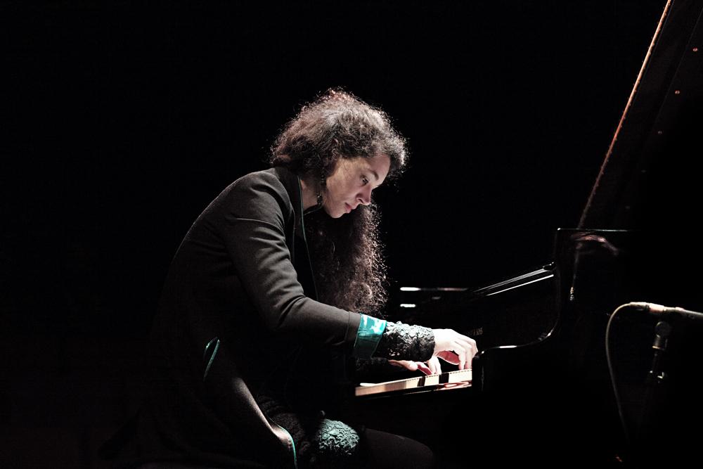pianiste Laureaat Wilbert de Joode: Meester van de Deformatie