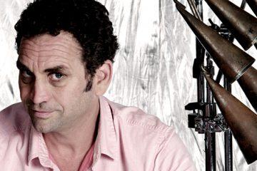 Joshua Samson. Foto Gemma van der Heyden/JazzNu.com