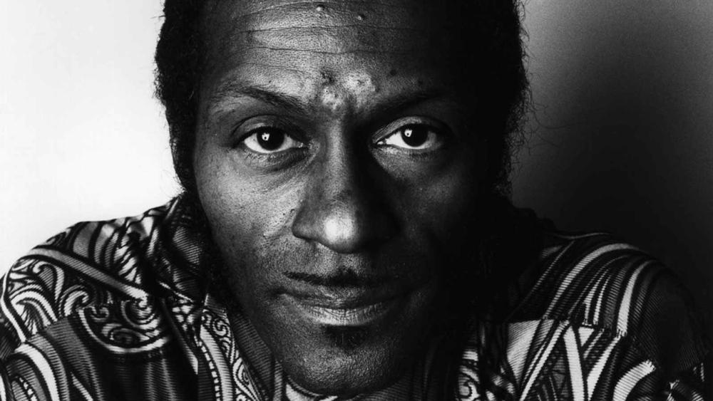 Chuck-Berry-1-1 Chuck Berry was de laatste pakêeteman van de rock&roll