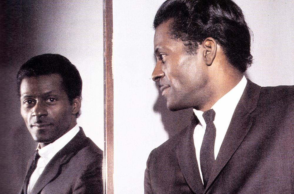 Chuck-Berry Chuck Berry was de laatste pakêeteman van de rock&roll
