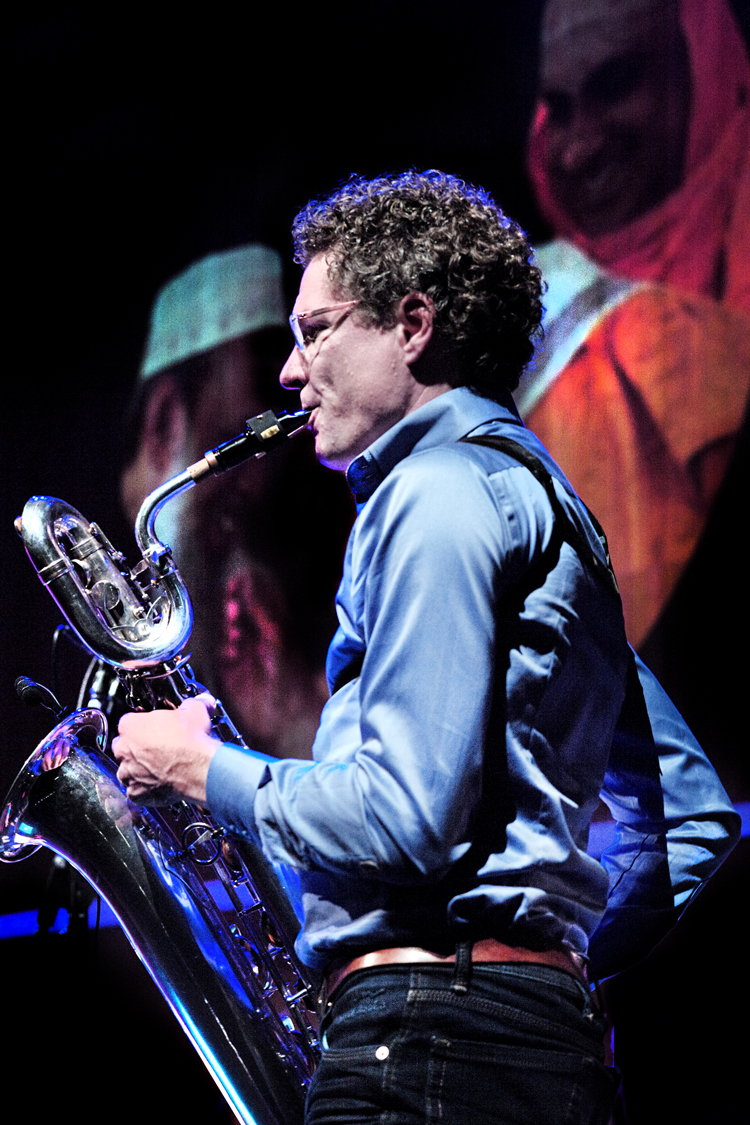 Joost-van-Buchem-Foto-Gemma-van-der-Heyden-JazzNu.com_ Duke Ellingtons 'Sacred Concert' volop eer aangedaan