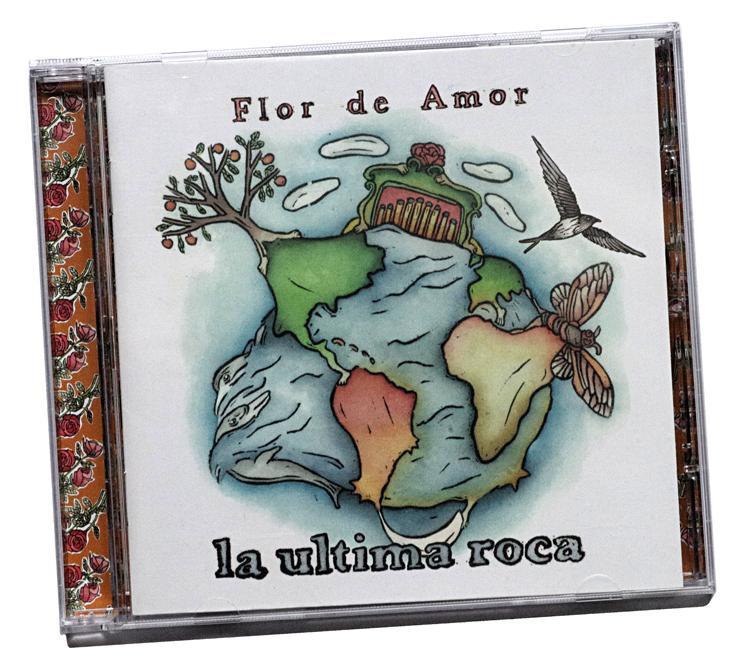 Flor-de-Amor_La-ultima-Roca-Foto-Gemma-van-der-Heyden-JazzNu.com_ Flor de Amor plaatst improvisatie op hoog plan