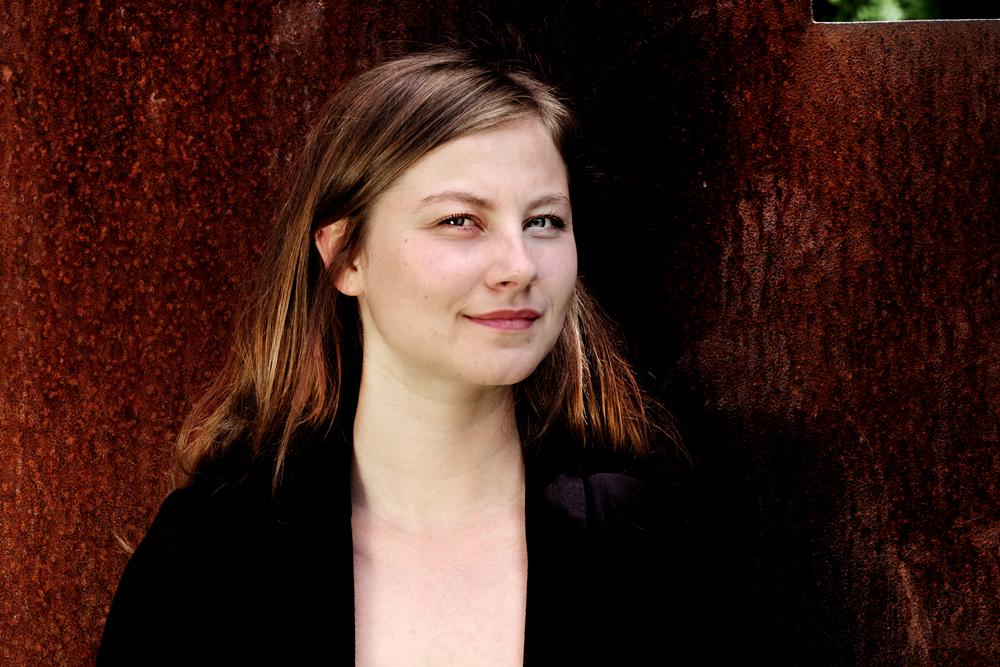 Sanne-Rambags-Foto-Gemma-van-der-Heyden-JazzNu.com-1-3 Sanne Rambags wil graag weg, met de noten mee