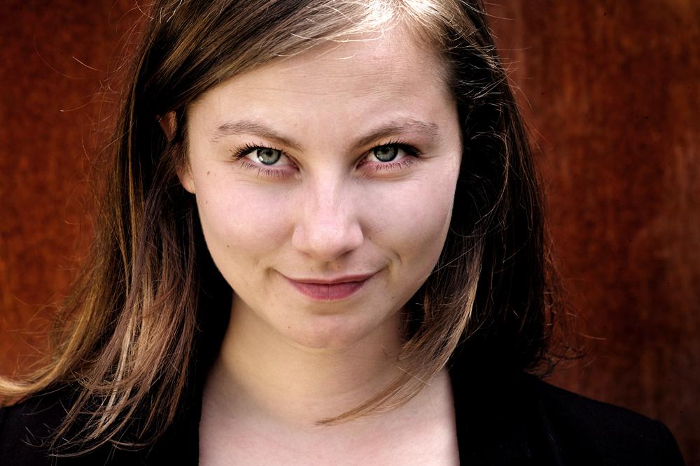 Sanne-Rambags-Foto-Gemma-van-der-Heyden-JazzNu.com-1-4 Sanne Rambags wil graag weg, met de noten mee