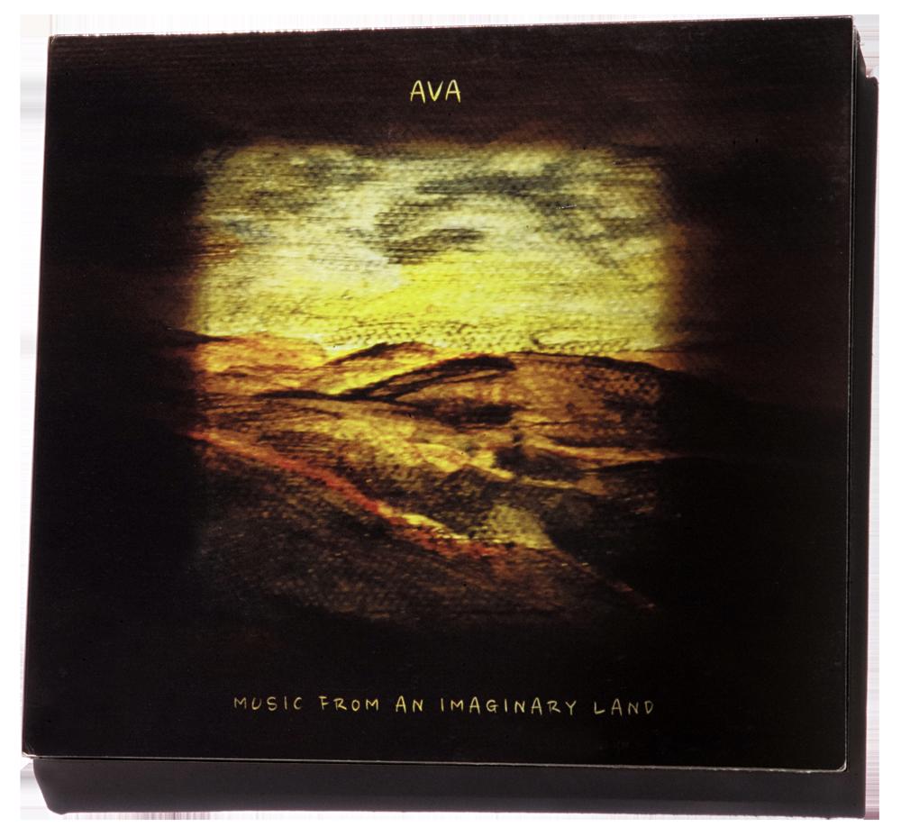 AVA AVA maakt muziek uit een denkbeeldige wereld wáár
