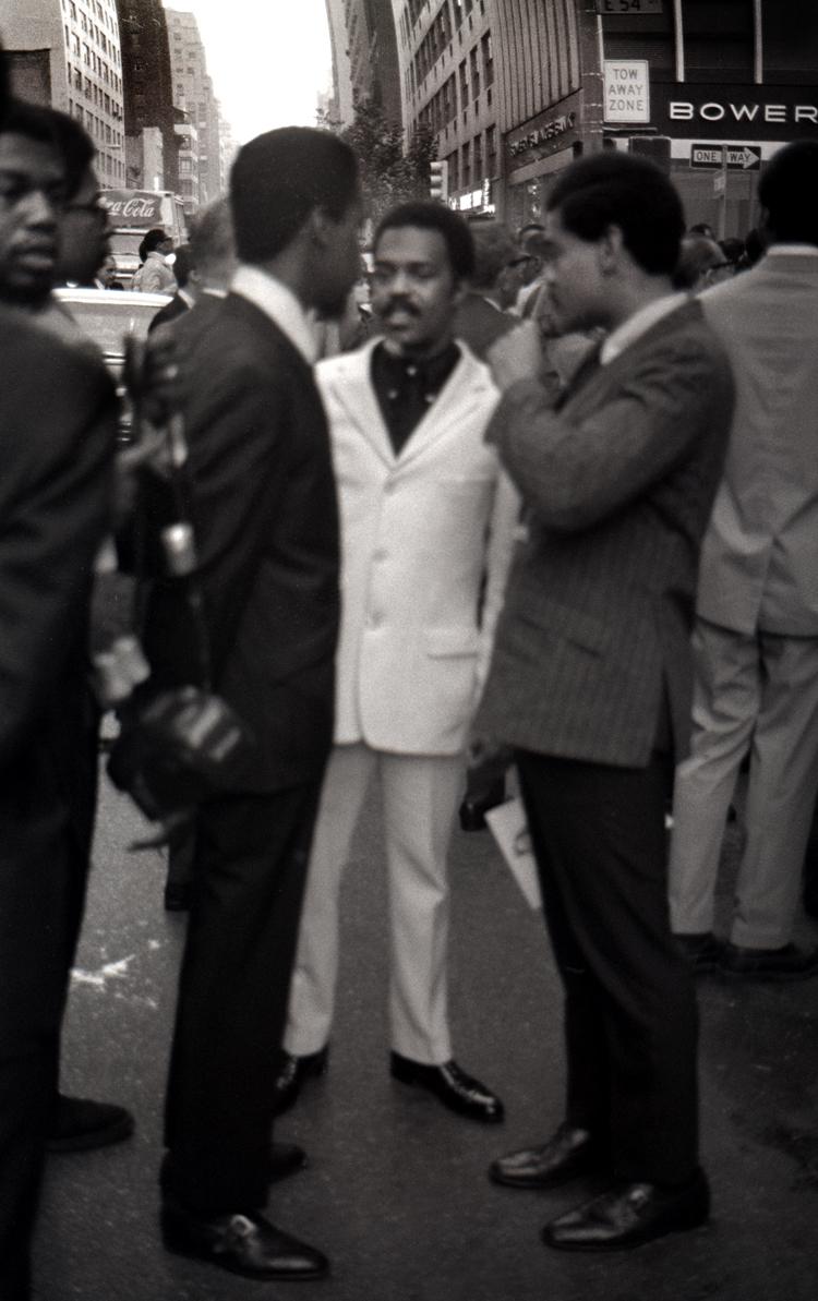 Jaap-Ludeke-Begrafenis-Coltrane-1-1 John Coltrane's reis naar de kosmos, een halve eeuw later