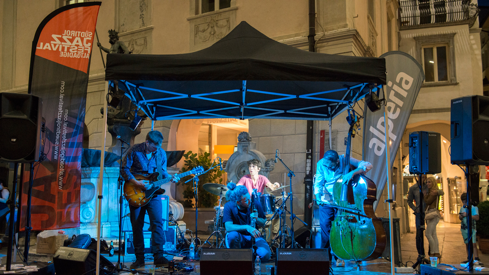 Sudtirol-jazz-Foto-Fippolito Jazzfestival Südtirol jazzfeest van internationale orde