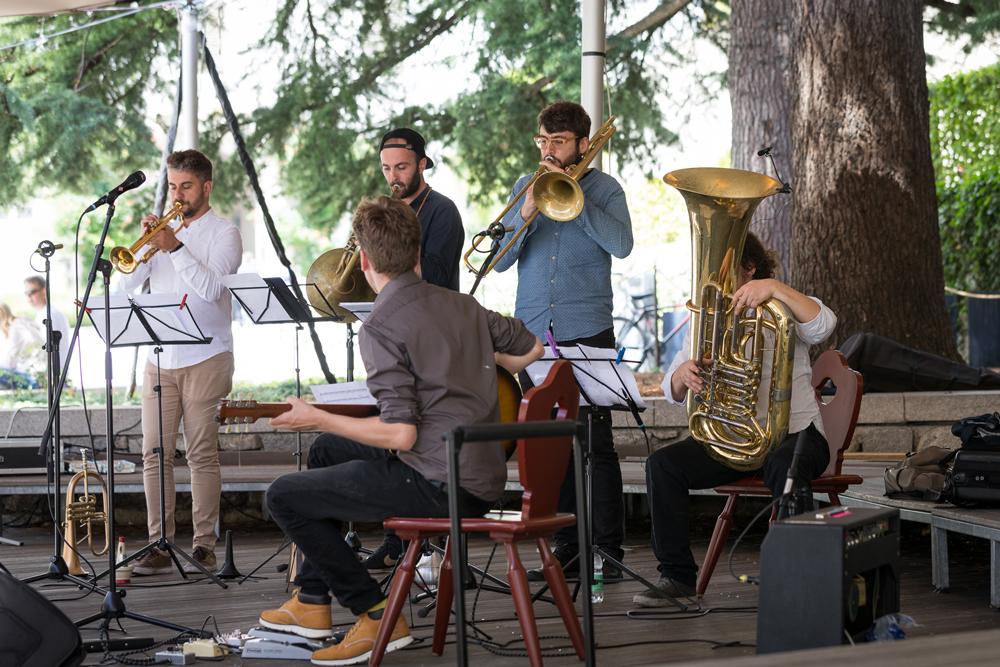 Sudtirol-jazz-Foto-G.-Pichler Jazzfestival Südtirol jazzfeest van internationale orde