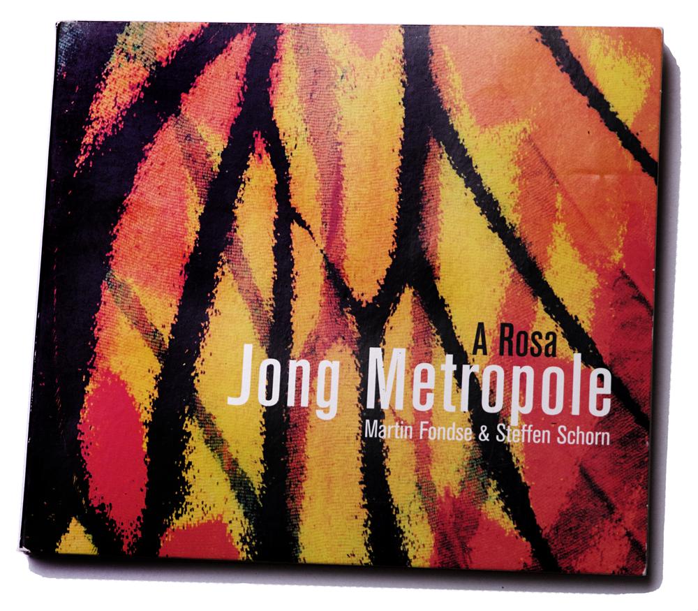 Martin-Fondse-A-Rosa Jong Metropole dompelt je onder in een warm bad