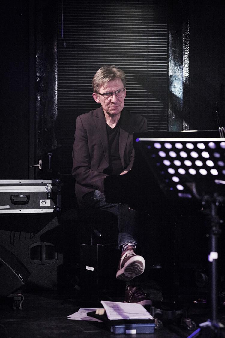 Albert-van-Veenendaal-Foto-Gemma-van-der-Heyden-JazzNu.com_ Vanbinsbergen Playstation: ongekende concertbeleving