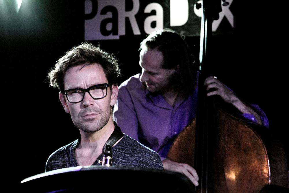 Miguel-Boelens-Dion-Nijland-Foto-Gemma-van-der-Heyden-JazzNu.com_ Vanbinsbergen Playstation: ongekende concertbeleving