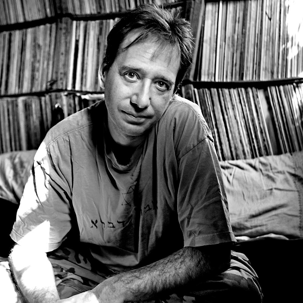John-Zorn-Foto-John-D.-Catherine-T.-MacArthur-Foundation Bert Palinckx van November Music vertelt en vertelt...