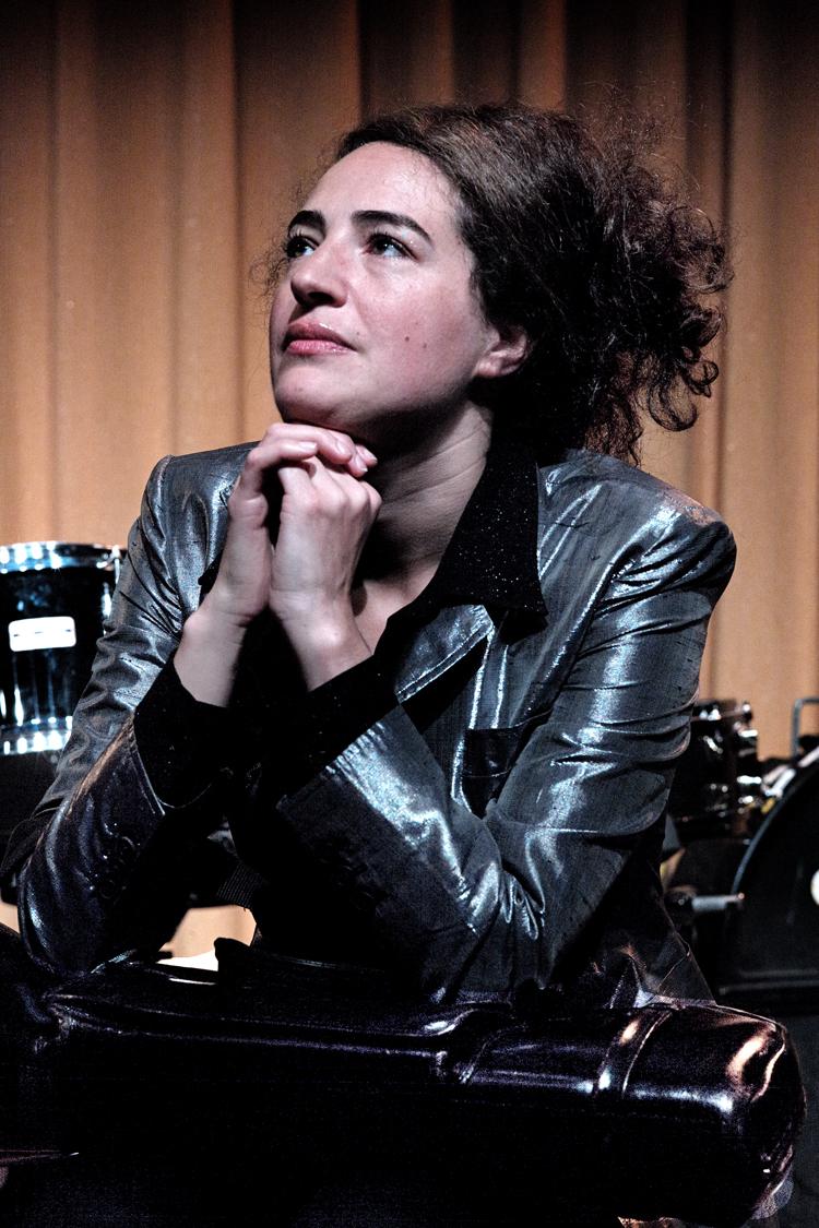 Airelle-Besson-Foto-Gemma-van-der-Heyden-JazzNu.com_ Silbersee streeft John Zorn op November Music voorbij