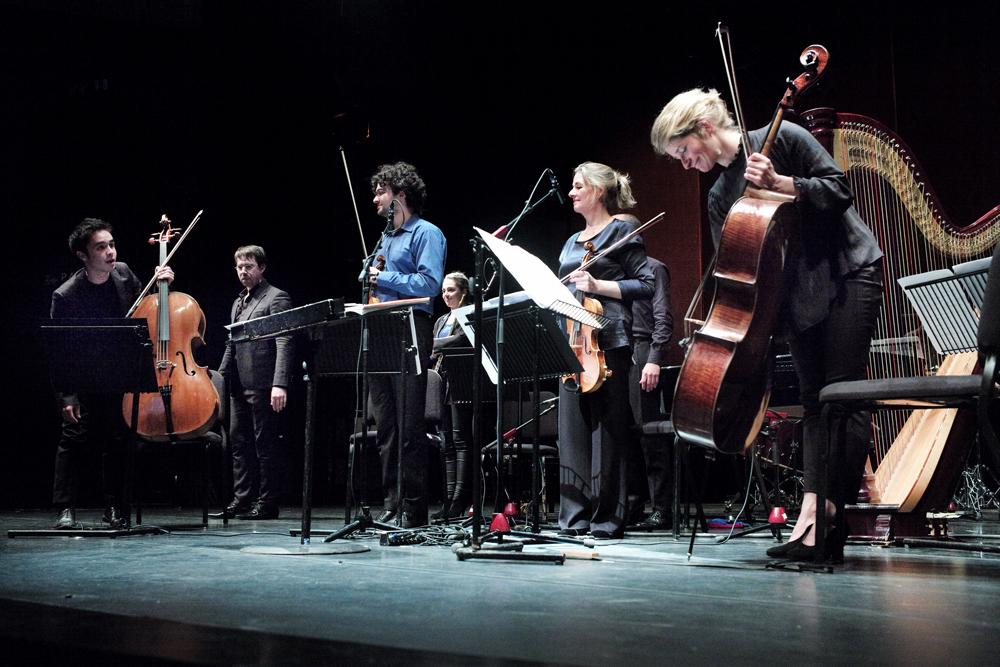 Asko_Schönberg-Foto-Gemma-van-der-heyden-JazzNu.com_ Silbersee streeft John Zorn op November Music voorbij