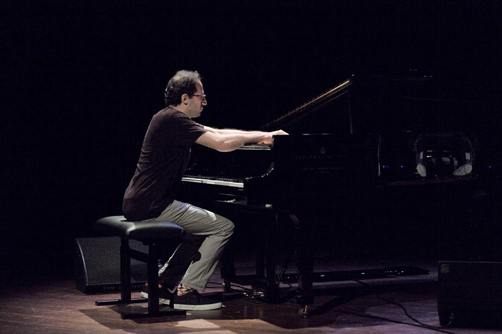 Brian-Marsella-Foto-gemma-van-der-heyden-JazzNu.com_ Silbersee streeft John Zorn op November Music voorbij
