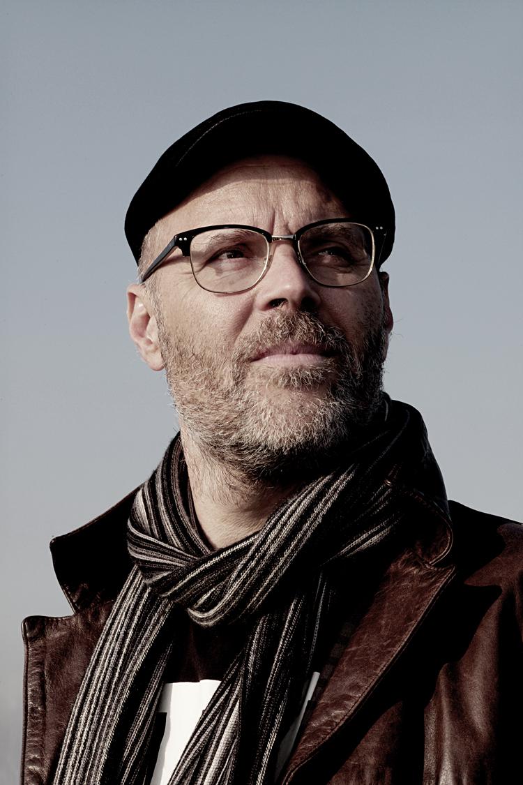 "Martin-Fondse-portret-Foto-Gemma-van-der-Heyden-JazzNu.com_ Martin Fondse: 'Wachtende musicus is ergste wat er is"""