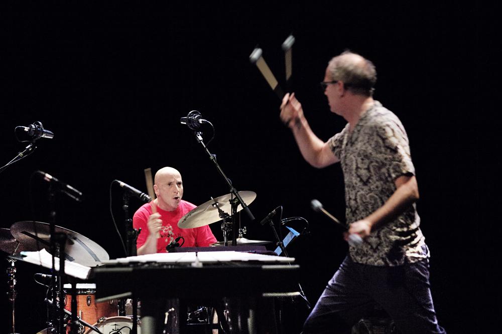 Nova-Express-Foto-Gemma-van-der-Heyden-JazzNu.com_ Silbersee streeft John Zorn op November Music voorbij