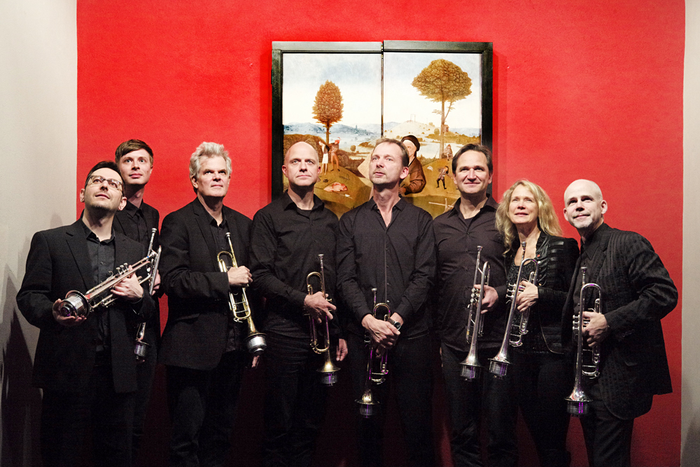 The-Theatre-of-Eternal-Music-Brass-Ensemble-Foto-Gemma-van-der-Heyden-JazzNu.com_ November Music 2017 ware spoeling van de geest