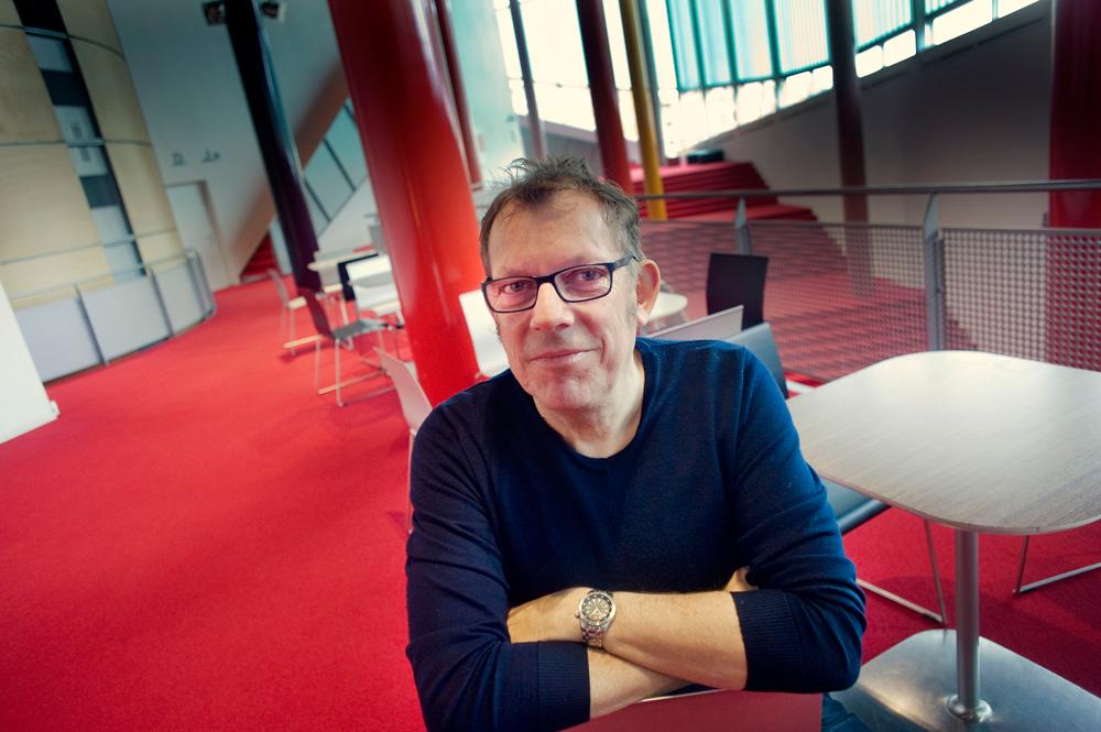 Frank-van-der-Kooij-Foto-Piet-den-Blanken 'Sound of Europe' nieuw jazzfestival in Breda